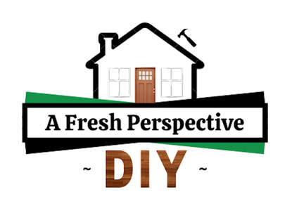 A Fresh Perspective DIY